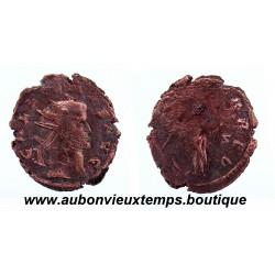ANTONINIEN ( billon 100 ‰ ) GALLIEN 267 - 268 Ap J.C. SISCIA