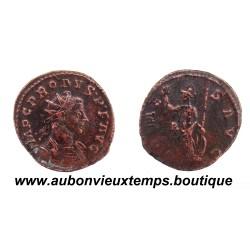 AURELIANUS ( billon 50 ‰ ) PROBUS 282 Ap J.C. LYON