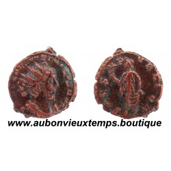 ANTONINIEN ( billon 20 ‰ ) TETRICUS 271 Ap J.C. TREVES