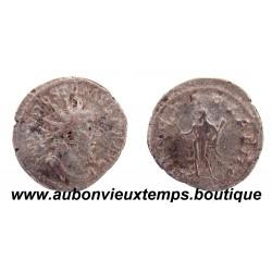 ANTONINIEN ( billon 200 ‰ ) POSTUME 262 Ap J.C. TREVES