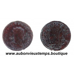 AURELIANUS ( billon 50 ‰ ) PROBUS 280 Ap J.C. CYZIQUE