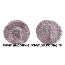 ANTONINIEN ( billon 250 ‰ ) VALERIAN 253 - 254 Ap J.C. ROME