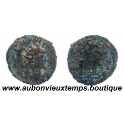 ANTONINIEN ( billon 30 ‰ ) CLAUDE II LE GOTHIQUE 270 Ap J.C. ROME