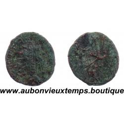 ANTONINIEN ( billon ) TETRICUS 1er 272 - 274 Ap J.C. TREVES