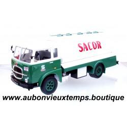 IXO 1/43 CAMIONS D'AUTREFOIS N° 108 - FIAT 643-690