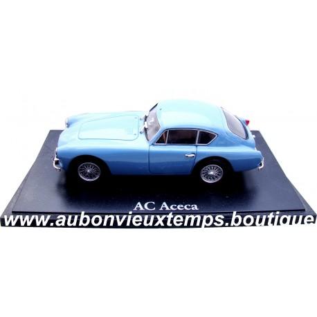 ATLAS 1/43 AC CARS ACECA 1957
