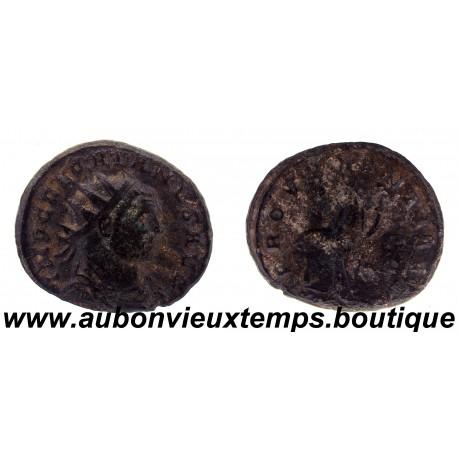 AURELIANUS ( Billon 50 ‰ ) FLORIEN 276 Ap J.C. ROME