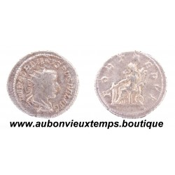 ANTONINIEN ( Billon 450 ‰ ) GORDIEN III 244 Ap J.C. ROME