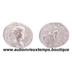 ANTONINIEN ( Billon 450 ‰ ) GORDIEN III 239 Ap J.C. ROME