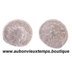 ANTONINIEN ( Billon 450 ‰ ) GORDIEN III 240 – 243 Ap J.C. ROME