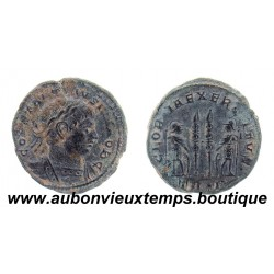 CENTENIONALIS CONSTANTIN II 332 Ap J.C. TREVES