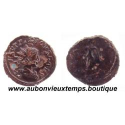 ANTONINIEN TETRICUS II 273 – 274 Ap J.C. TREVES