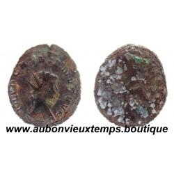 ANTONINIEN ( Billon 30 ‰ ) GALLIEN 267 - 268 Ap J.C. ROME