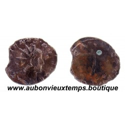 ANTONINIEN ( Billon 250 ‰ ) GALLIEN 259 - 260 Ap J.C. TREVES