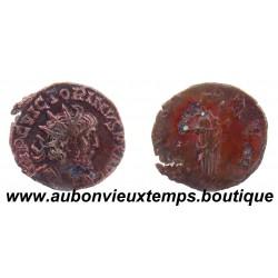 ANTONINIEN ( Billon 20 ‰ ) VICTORINUS 269 - 270 Ap J.C. COLOGNE