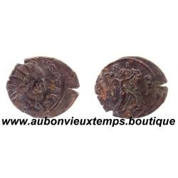 ANTONINIEN ( Billon 20 ‰ ) CLAUDE II LE GOTHIQUE 268 - 269 Ap J.C. MILAN