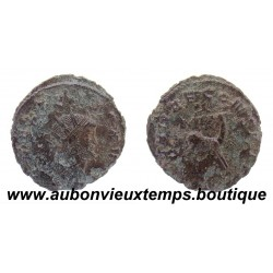ANTONINIEN ( Billon 100 ‰ ) GALLIEN 261 - 262 Ap J.C. ROME
