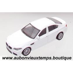 UNI FORTUNE 1/43 BMW M5 RMZ City