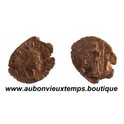 ANTONINIEN ( billon 30 ‰ ) CLAUDE II LE GOTHIQUE 269 - 270 Ap J.C. ROME