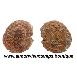 ANTONINIEN ( billon 30 ‰ ) CLAUDE II LE GOTHIQUE 268 - 269 Ap J.C. MILAN