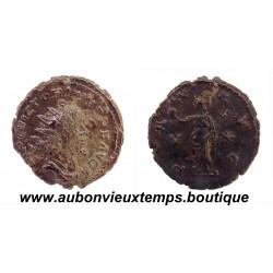 ANTONINIEN ( billon 20 ‰ ) VICTORIEN 270 Ap J.C. TREVES