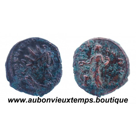 ANTONINIEN ( billon 20 ‰ ) VICTORIEN 270 - 271 Ap J.C. TREVES