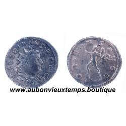 ANTONINIEN ( billon 250 ‰ ) VALERIEN 1er 257 - 258 Ap J.C. TREVES