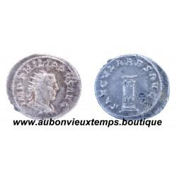 ANTONINIEN ( billon 450 ‰ ) PHILIPPE 1er l'ARABE 248 - 249 Ap J.C. ROME