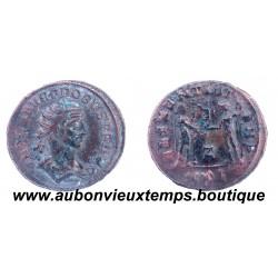 AURELIANUS ( billon 50 ‰ ) PROBUS 280 Ap J.C. ANTIOCHE