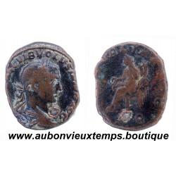 SESTERCE VOLUSIEN 251 – 252 Ap J.C. ROME