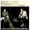 33T JOHNNY HALLYDAY - JOHNNY EDDY - 7 + 7 TITRES