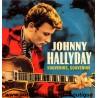 33T JOHNNY HALLYDAY - SOUVENIRS SOUVENIRS - 12 TITRES