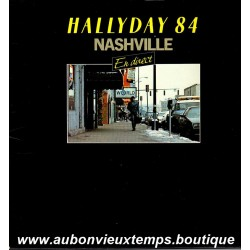 2 x 33T JOHNNY HALLYDAY - DROLE DE METIER + SPECIAL ENFANTS DU ROCK - 27 TITRES