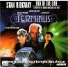 45T JOHNNY HALLYDAY - TERMINUS - 2 TITRES