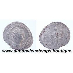 ANTONINIEN ( billon 250 ‰ ) VALERIEN 1er 253 - 254 Ap J.C. TREVES