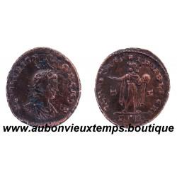 FOLLIS CRISPUS 317 Ap J.C. TREVES