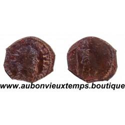 DOUBLE SESTERCE POSTUMUS 261 – 263 Ap J.C. ATELIER II