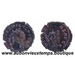 ANTONINIEN TETRICUS 1er 272 – 273 Ap J.C. COLOGNE