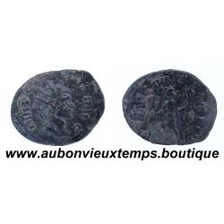 ANTONINIEN CLAUDE II LE GOTHIQUE 269 Ap J.C. ROME