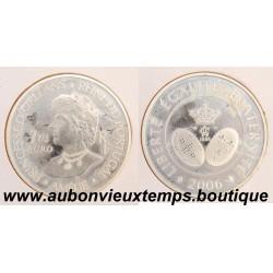 1 1/2 EURO ARGENT BE 2006 AMELIE d'ORLEANS