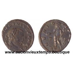 NUMMUS  BRONZE LICINIUS 1er  ( 316, Trèves )