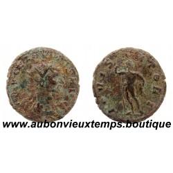 ANTONINIEN ( billon 30 ‰ ) CLAUDE II LE GOTHIQUE 268 - 269 Ap J.C. ROME
