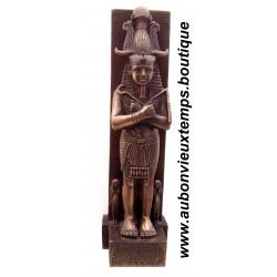 FIGURINE DIEU EGYPTIEN : OSIRIS