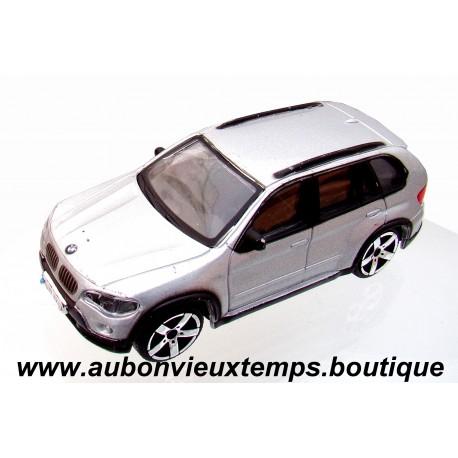 BBURAGO 1/43 BMW X5