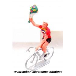CYCLISTE 1/32 GITANE - TOUR de FRANCE