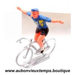 CYCLISTE 1/32 KAS - TOUR de FRANCE