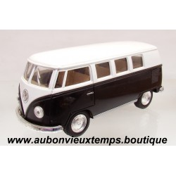 KINSMART 1/32 VW VOLKSWAGEN CLASSICAL BUS 1962 KT 5060