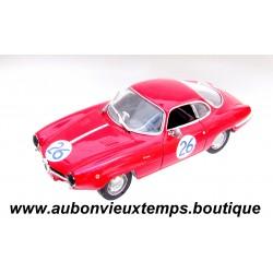 M4 1/43 ALFA ROMEO GIULIETTA SPRINT SPECIALE 1957