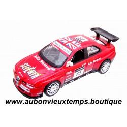 M4 1/43 ALFA ROMEO 156 GTA 2004