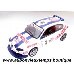 METRO SALES PROMOTION 1/43 ALFA ROMEO 147 GTA CUP 2003